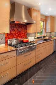 colorful kitchen backsplashes 24 gorgeous marble backsplash kitchen ideas 24 spaces