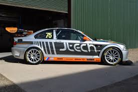 racecarsdirect com e46 m3 endurance spec