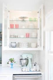 how to organize open kitchen cabinets how to organize open shelving in a kitchen lay baby lay