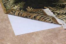 5 X 8 Rug Pad Grip It Magic Stop Non Slip Indoor Rug Pad Size 5 X 8 For Area