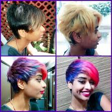 pixie cut hairstyle for age mid30 s 35 best short hairstyles for indian women ideas you will love