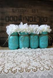 Rustic Mason Jar Centerpieces For Weddings by Best 25 Mason Jar Center Ideas On Pinterest Jar Centerpieces