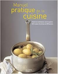cours de cuisine cordon bleu amazon fr manuel pratique de cuisine ecole le cordon bleu