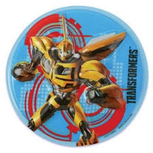 bumblebee transformer cake topper transformers toppers transformers optimus prime and bumblebee cake toppers