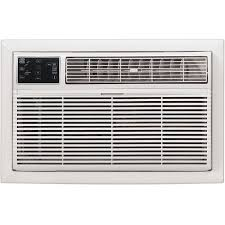 mitsubishi mini split dimensions through the wall air conditioners sears