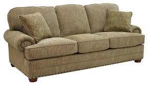 Chenille Sleeper Sofa Sleeper Sofa In Sand Chenille By Jackson Furniture 4293 04