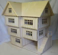 tudor style dolls house plans house style