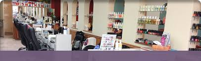 about fantasy nails fargo nd nail service