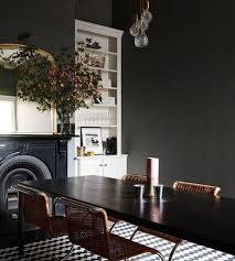 dining room wallpaper ideas 25 modern ways to use floral wallpaper