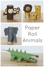 228 best crafts toilet paper rolls images on pinterest paper