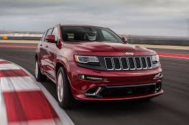 it u0027s official jeep grand cherokee hellcat coming by 2017