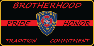 North Bay Fire Hall Ny by Wake New Hope Fire Department