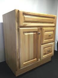 Glacier Bay Bathroom Cabinets New Glacier Bay Hampton 30 In Bathroom Vanity Cabinet In Natural