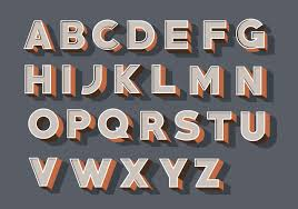 3d Fonts For Photoshop Cs5 Free Download