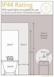 zone 2 bathroom lights ideas pinterest lights room and house