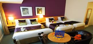 Family Rooms Dublin Family Accommodation Mespil Hotel Dublin - Family room dublin