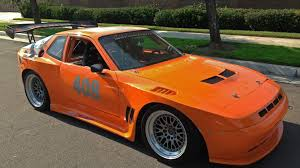 porsche 944 widebody 1989 porsche 944 turbo s race car s109 1 monterey 2013