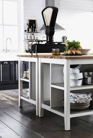 kitchen islands and trolleys kitchen island ikea black shehnaaiusa makeover installing