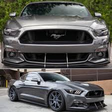 mustang grill emblems 15 17 mustang pony front emblem color coded ford official licensed