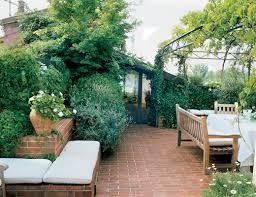 terrazze arredate foto giardini