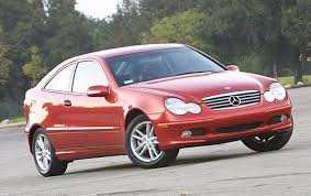 mercedes kompressor used 2002 mercedes c class for sale pricing features