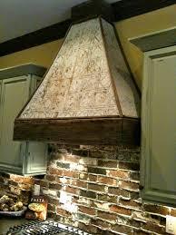 Rustic Kitchen Hoods - 10 best stove hoods images on pinterest black kitchens cottage