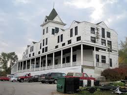 mineola hotel wikipedia