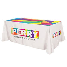 table covers hit promotional products