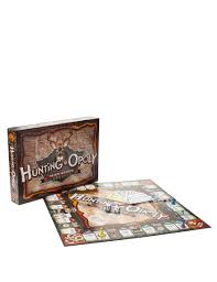 hunting opoly game stage stores