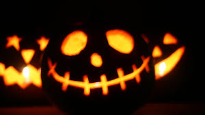 the dead pumpkin funny halloween