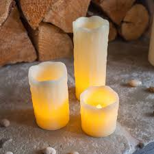 halloween led candles led candles lights4fun co uk