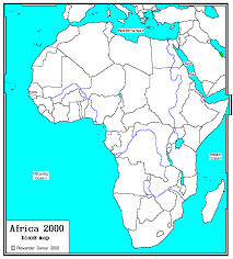 west africa map blank blank map directory blank map directory africa alternatehistory