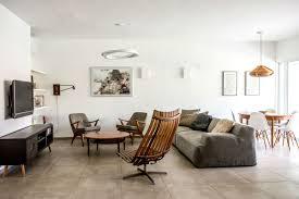 a light filled home in israel gets a renovation design milk