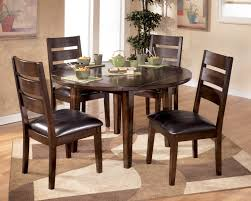 Cherry Wood Dining Room Tables by Kitchen Far Flung Next Aprev A Comfortable Brandt Dark Cherry