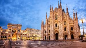 Milan Cathedral Floor Plan by 20 Things To Do In Milan While You U0027re There For Next Gen Atp