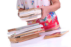 how to hold a used book sale 10 steps with pictures wikihow