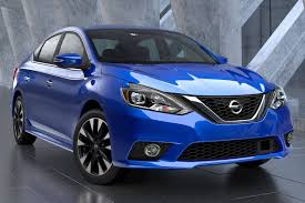 nissan sentra vs hyundai elantra 2016 nissan sentra pricing for sale edmunds