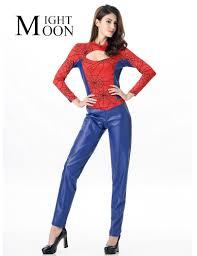 women superhero halloween costumes promotion shop for promotional
