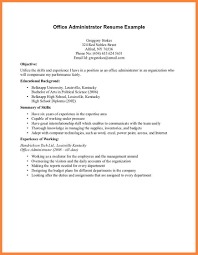 System Administrator Resume Sample India by Free Federal Resume Sample From Resume Prime Web Developer Resume