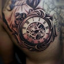 200 popular pocket watch tattoo designs u0026 meanings cheap men