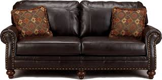 north shore sofa ashley leather sofa 17 astounding inspiration north shore dark