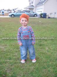 chucky costume for toddler coolest chucky costume chucky costume chucky shirt and chucky