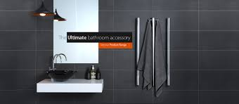 Small Heated Towel Rails For Bathrooms Hydrotherm
