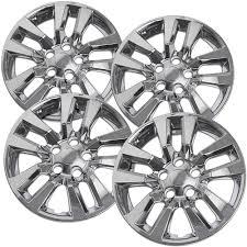 nissan altima 2013 hubcaps 4 pc set new 16
