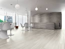 light wood tile flooring