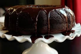 easy moist chocolate cake recipe