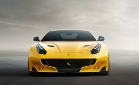 ferrari custom wallpaper ferrari f12 tdf yellow sport car cars u0026 bikes 7335