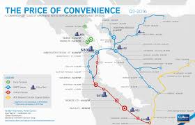 Bart San Francisco Map Stations The Future Of Apartment Rents Outside Of Seattle U2013 Tod