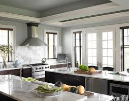 Modern Traditional Furniture by Mix Contemporary And Traditional Styles In A Kitchen