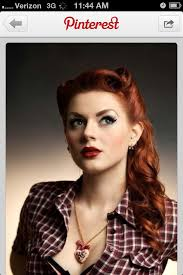 haircolor for forties 103 best 40 s style 3 images on pinterest hairdos hair dos and